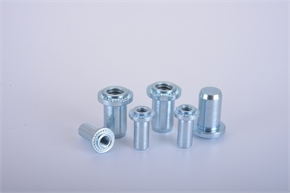 M2-M10 4-40 6-32 Stainless steel and steel self clinching PEM Blind nut