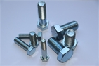 big hex bolt series