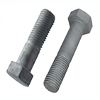 HEAVY HEX BOLTS ASTM A325