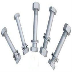 Heavy hex bolts DIN7990