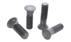 ASME B18.9 plow bolts
