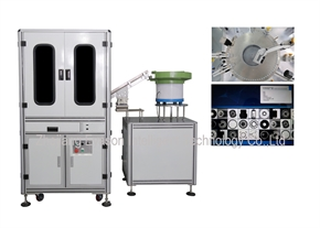 ODM Auto Optical Inspection machines