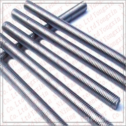 DIN975,DIN976 Thread rod