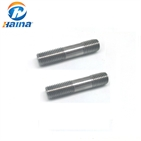 ASME/ANSI B31.2 Stainless Steel Double Stud Bolts
