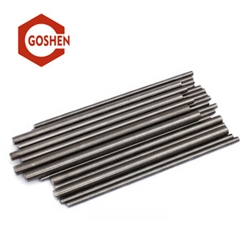 Stainless steel A2/A4 DIN975 thread rod