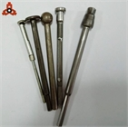 Customized Types Of Special Non-standard Fasteners