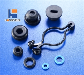 rubber/plastic injection parts