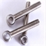 Stainless Steel Plain DIN444 Eye Bolt