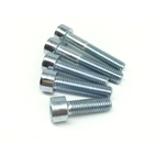 Carbon Steel Zinc Plated Hex Socket Head Cap Screw