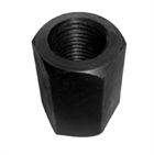 Stainless Steel 304 316 Hot Forged Big Size Hex Nuts
