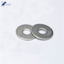 SS316 Blg washers for tapping screws assembly