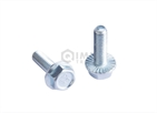 Hex Flange Head Bolt