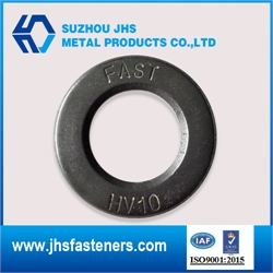 Flat washers DIN6916
