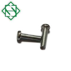 Pan Head Stainless Steel Machine Screw