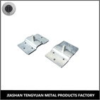Low Carbon Steel Stamping Part