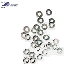 Metal Zinc Plated/Stainless steel  Spring Washer / Flat Gasket