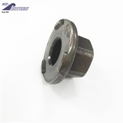 M5 M6 M8 M10 M12 M16 Welded seam nut with flange