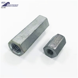 Long sleeve nut/hex coupling nut