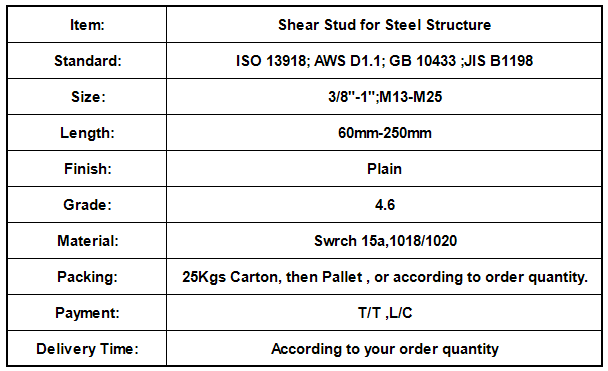 Shear Stud for Steel Structure.png