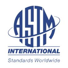 Quentin Smith is awarded Top Annual Award by ASTM International Fastener Committee