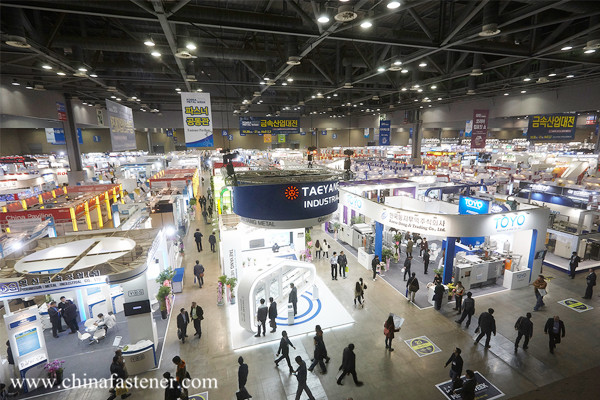 Korea Metal Week leads the trends of the machinery industry