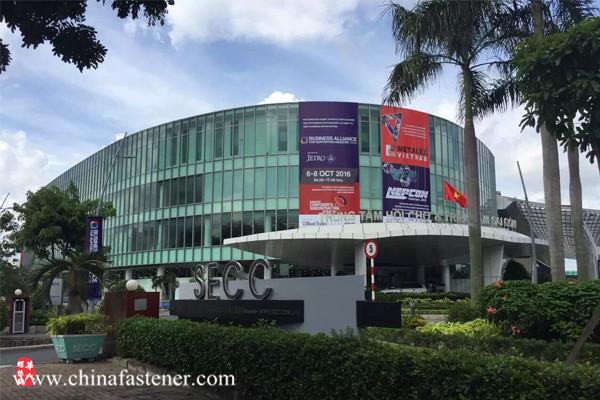 Metalex Vietnam 2016 Brought Development Opportunities