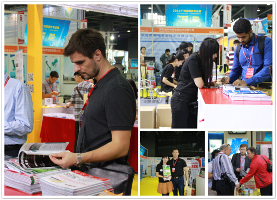 Fastener Expo Guangzhou 2014 sees double volume of visitors than last year