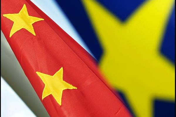 Director of Department of Treaty and Law of MOFCOM welcomes EU's repeal of fastener anti-dumping duty against China