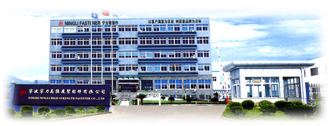 Ningbo Ningli High-Strength Fastener Co., Ltd.