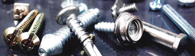 ZHONGSHAN GENERAL SCREW MANUFACTRUR CO.,LTD